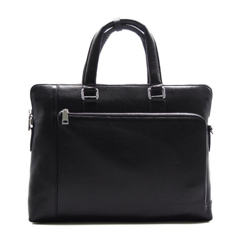 Mens handbag diagonal business casual bag cross section shoulder slung head layer leather briefcaseMens handbag diagonal business casual bag cross section shoulder slung head layer leather briefcase