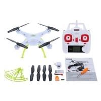 Syma X5HC X5HC 1 RC Drone With 2MP HD Camera 2 4G 4CH 6Axis Altitude Hold