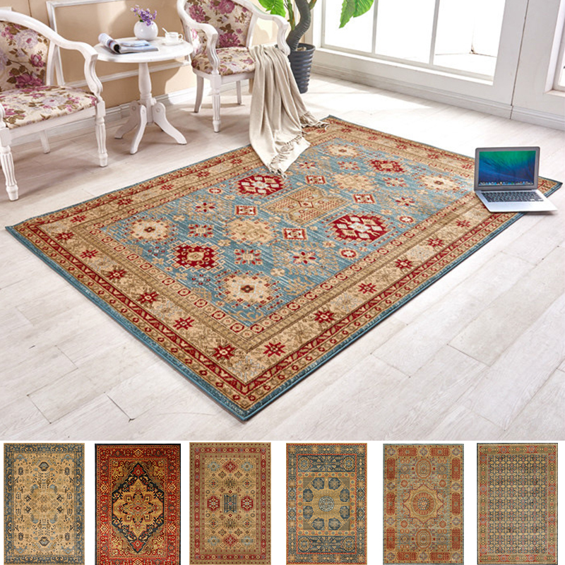 Imported Persian Carpet Living Room