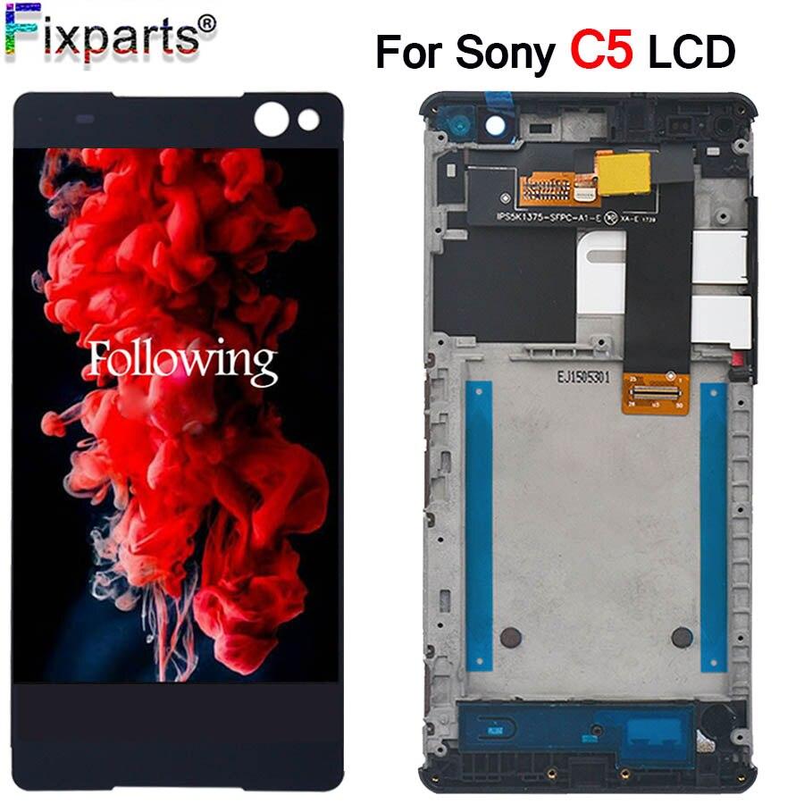 DIAGRAM Sony C5 Ultra Diagram FULL Version HD Quality ...