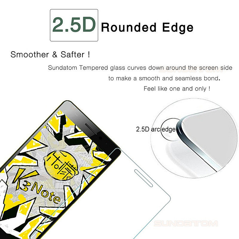 Image 4 - For BQ Strike 5020 Tempered Glass For BQ Strike 5020 2.5D 9H Premium Screen Protector Toughened Glass Anti glare Guard Film Case-in Phone Screen Protectors from Cellphones & Telecommunications