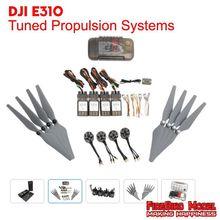 DJI E310 Квадрокоптер Настроены Двигательных установок 2312 безщеточный ESC, DJI Пламя Колеса F330 F450 F550 Quadcopter Hexcopter