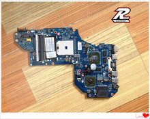 For HP ENVY M6 702177-501 702177-001 QCL51 LA-8712P REV : 1.0 notebook motherboard 100% Tested OK Free shipping