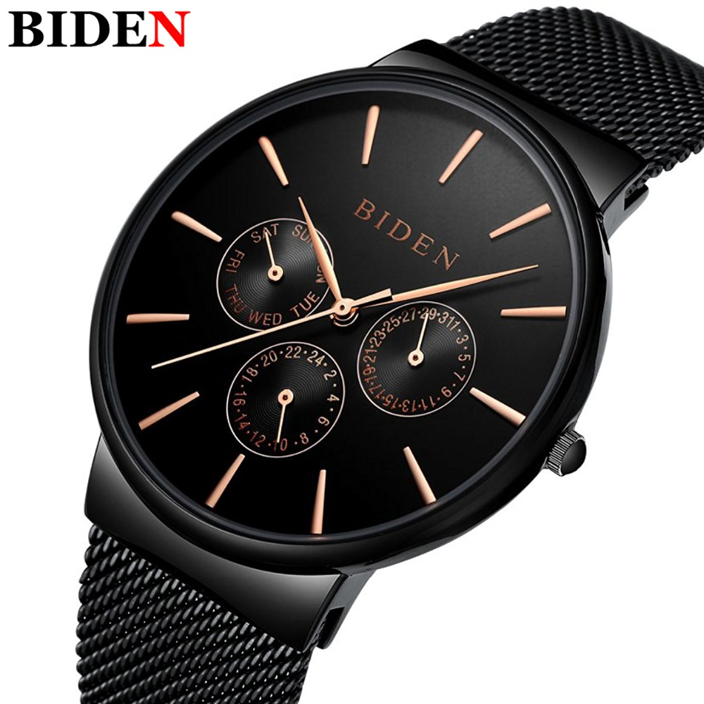 Watches Men Women Stainless Steel Luxury Brand Business Casual Milanese Mesh Band Wrist Watch Waterproof Quartz Watch Rose Gold genuine watch dom brand luxury women watches waterproof business rose gold stainless steel ladies quartz wrist watch g 36g 1m1