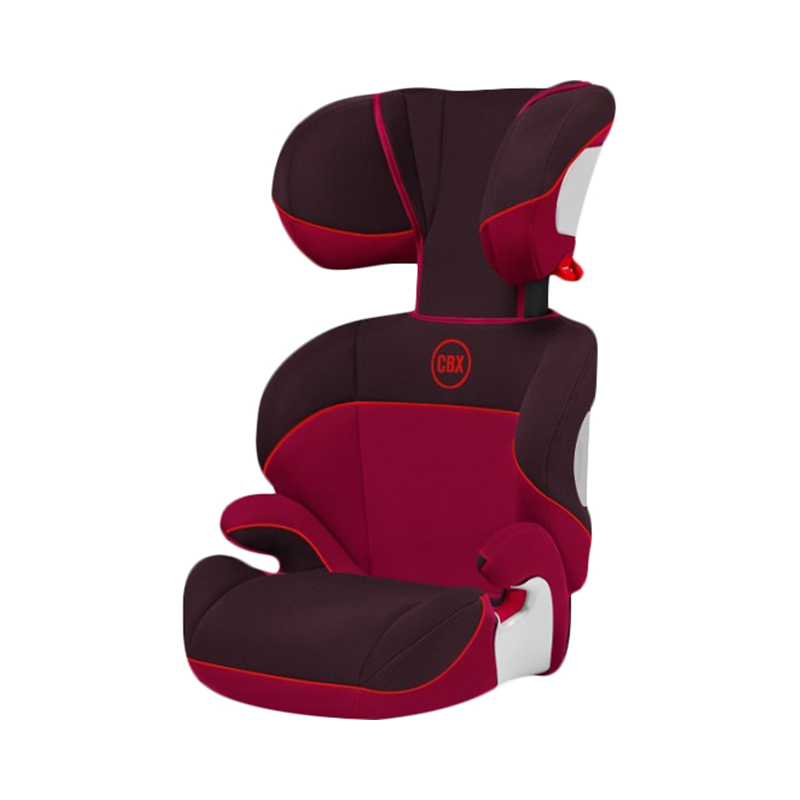 Child Car Safety Seat Cybex Solution CBX 3-12 years, group 2-3, 15-36 kg