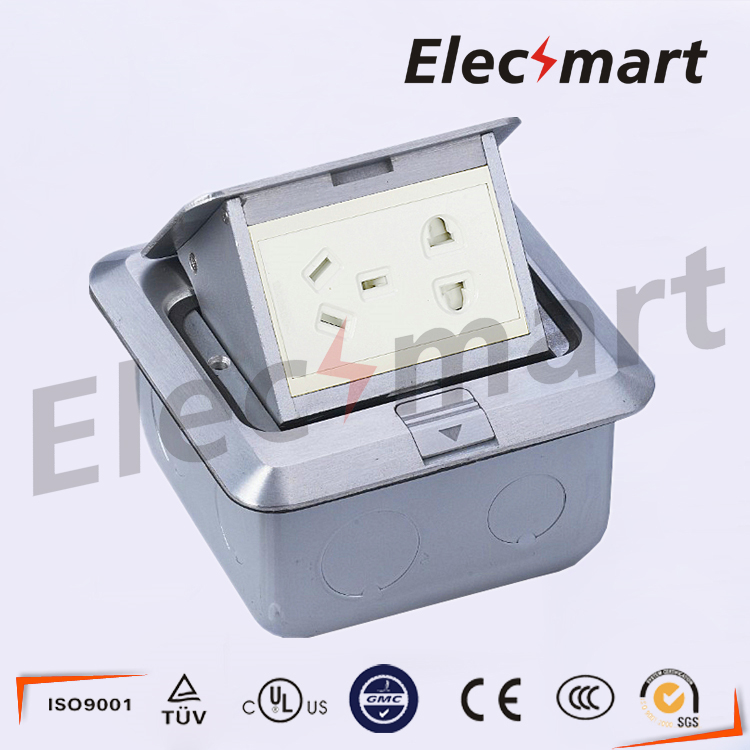 Southeast Asia(Most traditional)models pop-up floor box/silver color box 220V 16A Brass Alloy(Nickel Plating) electrical floor innocent enwelu and eddy igbokwe traditional watershed management system in southeast nigeria