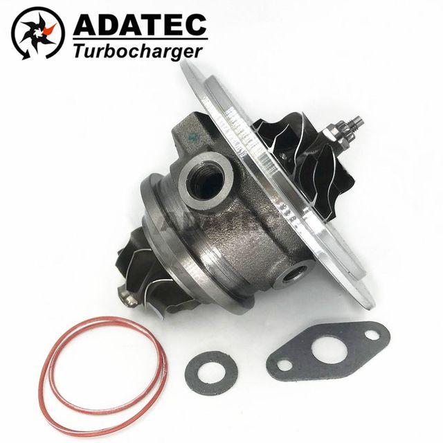 GT1749S 282004A350 chargeur turbo   CHRA 732340 28200-4A350 cartouche de turbine pour camion Hyundai Porter 1 tonne D4BC, moteur A 2.5L