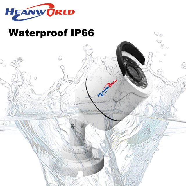 HD 1080P IP camera mini bracket Camera outdoor waterproof audio Night Vision Security CCTV Camera webcam support mobile phone