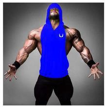 Top Golds Npc Superman Professional Vest Muscle Fitness Mens Bodybuilding Stringer Tank Top Camo Men Brand Tops Shirt