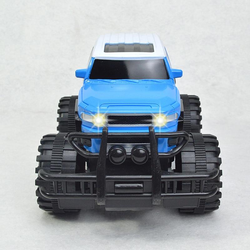 მაღალი სიჩქარით SUV Drift Motors - დისტანციური მართვის სათამაშოები - ფოტო 6