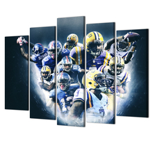 Canvas Art Wall Pictures Painting Sports For Living Room Home Decor Cairnsi Free Shipping