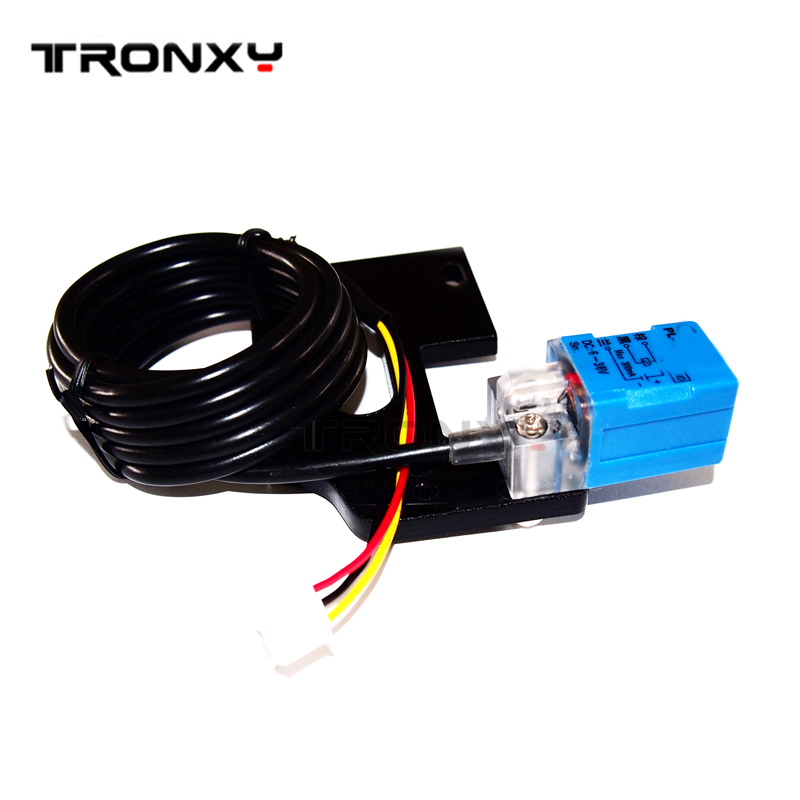 TRONXY 3D Drucker Auto Leveling Sensor mit Auto Funktion 3D Touch Kostenloser versand