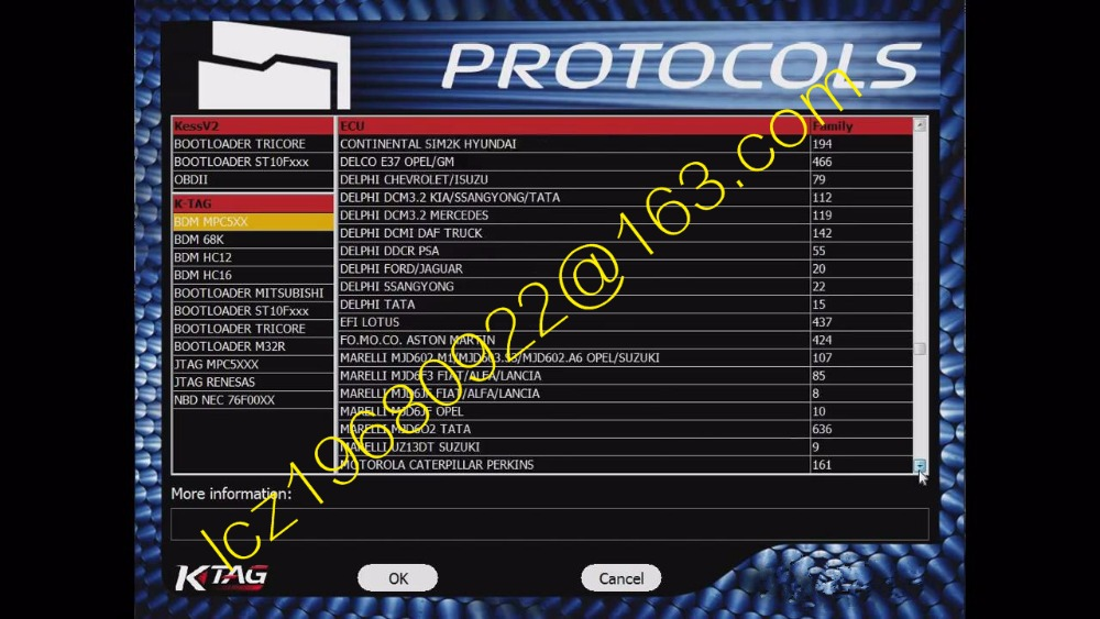 US $3 8 |New SW V2 47 EU Red Kess V2 V5 017 5 017 Unlimited EU Red Ktag  V7 020 Online Manager Tuning Kit ECU Chip Tuning Tool K Tag 7 020-in Code