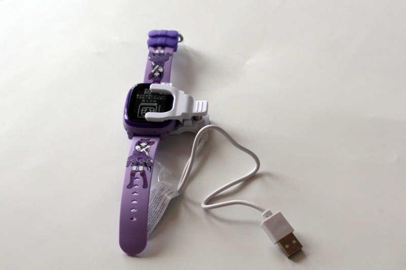 Заменить Смарт-часы зажимное устройство для DF25 DF25W DF27 DF28 DF31 DF31G DF34 DF33 детская gps трекер ремешок для часов
