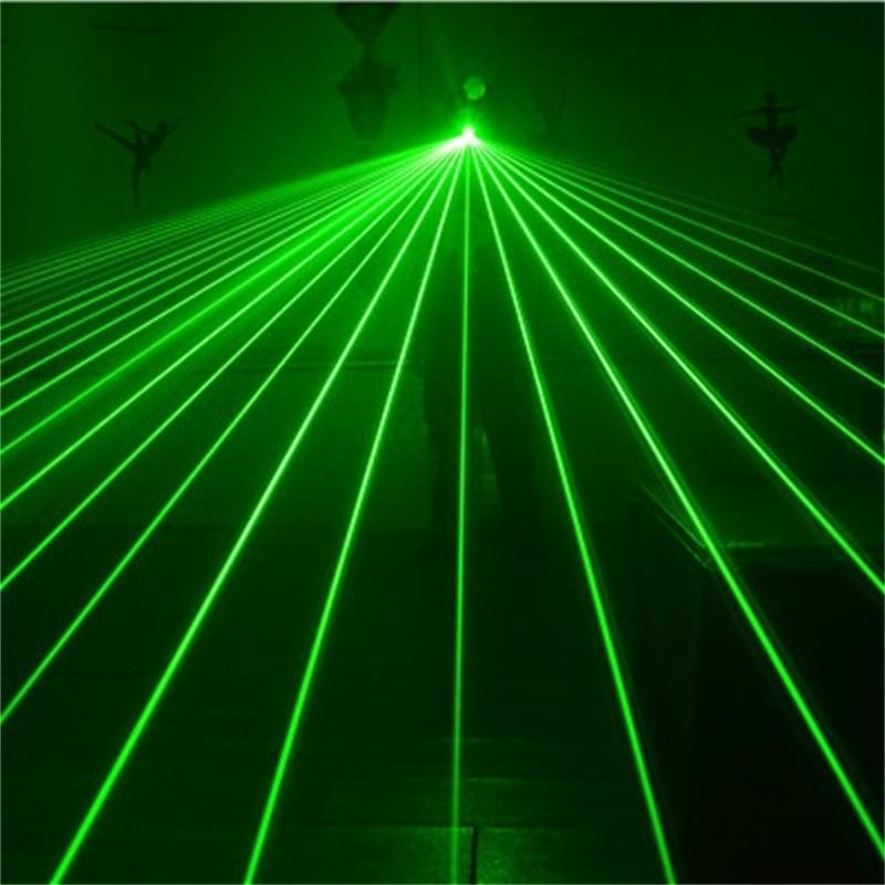 Kina tvornica jeftini cijena visoke kvalitete laserske naočale dj - Za blagdane i zabave - Foto 6