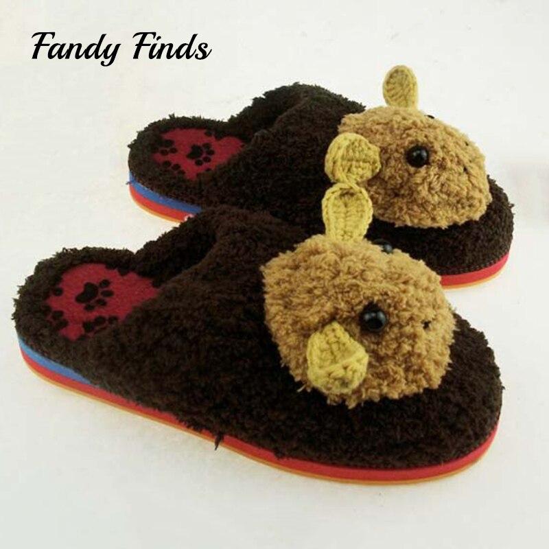 Großhandel crochet animal slippers Gallery - Billig kaufen crochet ...