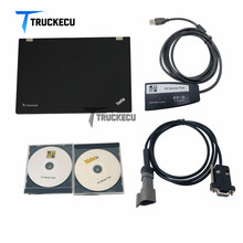 for Yale Hyster PC Service Tool Ifak CAN USB Interface hyster yale forklift truck diagnostic kit parts service manuals
