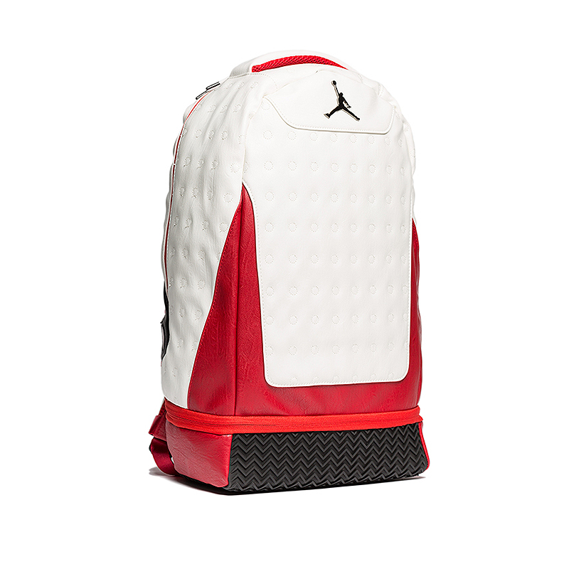 a1af2b0f7e Official Original New Arrival Authentic Nike Air Jordan Retro 12 13 School  Bag Sports Backpack Computer Bag Sport Bag-in Training Bags from Sports ...