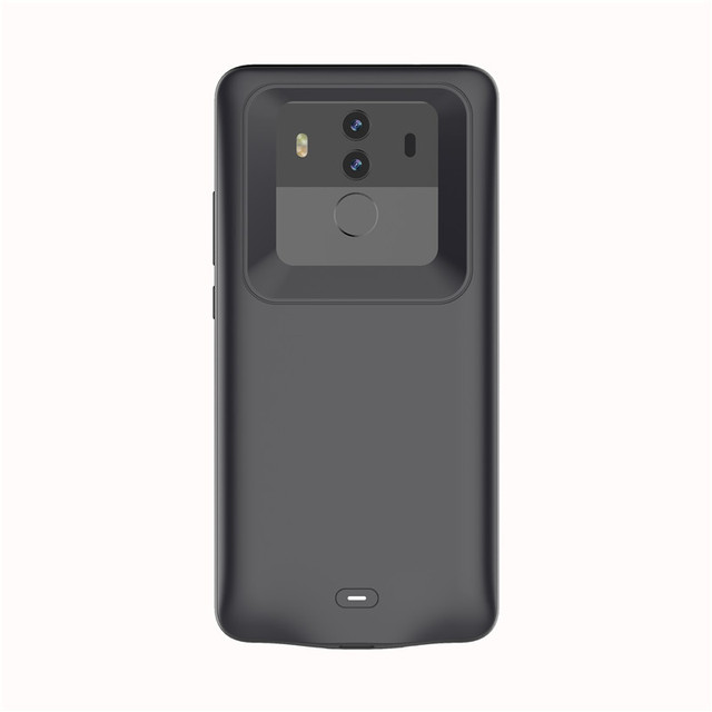wholesale dealer 2c766 675d8 US $25.99  Charger Case For Huawei mate 10 Pro 5200mAh Power Bank Case  Wireless Slim External Pack Backup Battery Cases Cover-in Battery Charger  Cases ...