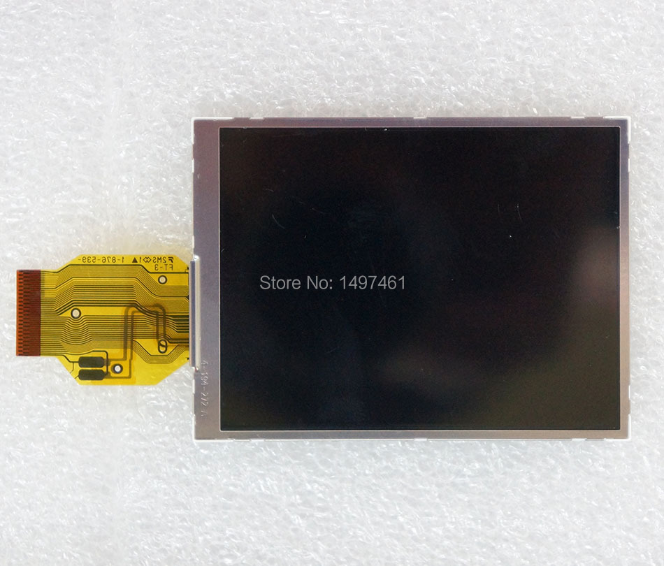 New inner LCD Display Screen with backlight for Fujifilm FinePix HS30EXR HS33EXR <font><b>HS35EXR</b></font> HS30 HS33 HS35 SL300 SL305 Camera image