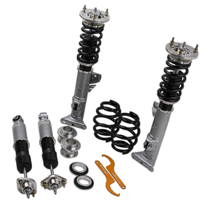 Image 5 - Coilover Suspensions For BMW 3 Series E36 Sedan Coupe Absorbers Shocks Strut for 318 323 325 328 325is/325ic/328i/328is/328ic/M3