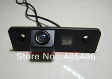 Wireless SONY CCD Chip Special Car Rear View Mirror Image With Parking Line font b CAMERA