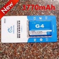 3900 mAh Teléfono Móvil de La Batería Para LG batería G4 BL-51YF H815 H818 H819 VS999 F500L F500 F500S F500K H811 V32 BL Teléfono 51YF BL51YF