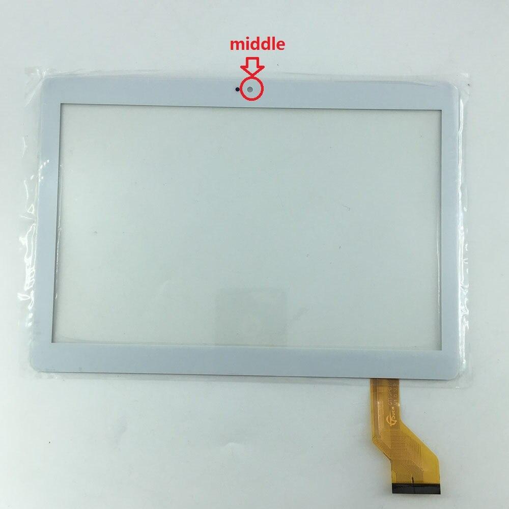 10.1 inch GT10PG127 V1.0 INCH 237*166mm tablet pc Touch Screen Digitizer glass External screen Sensor