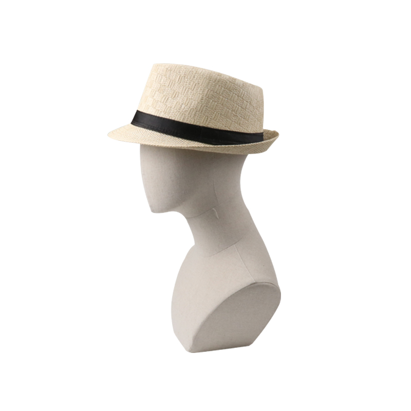 18 Summer Cowboy Hat Straw Hat Cappello Leisure Beach Visor Women Hat Hoeden Voor Mannen chapeau de paille femme Hats Caps Men 12
