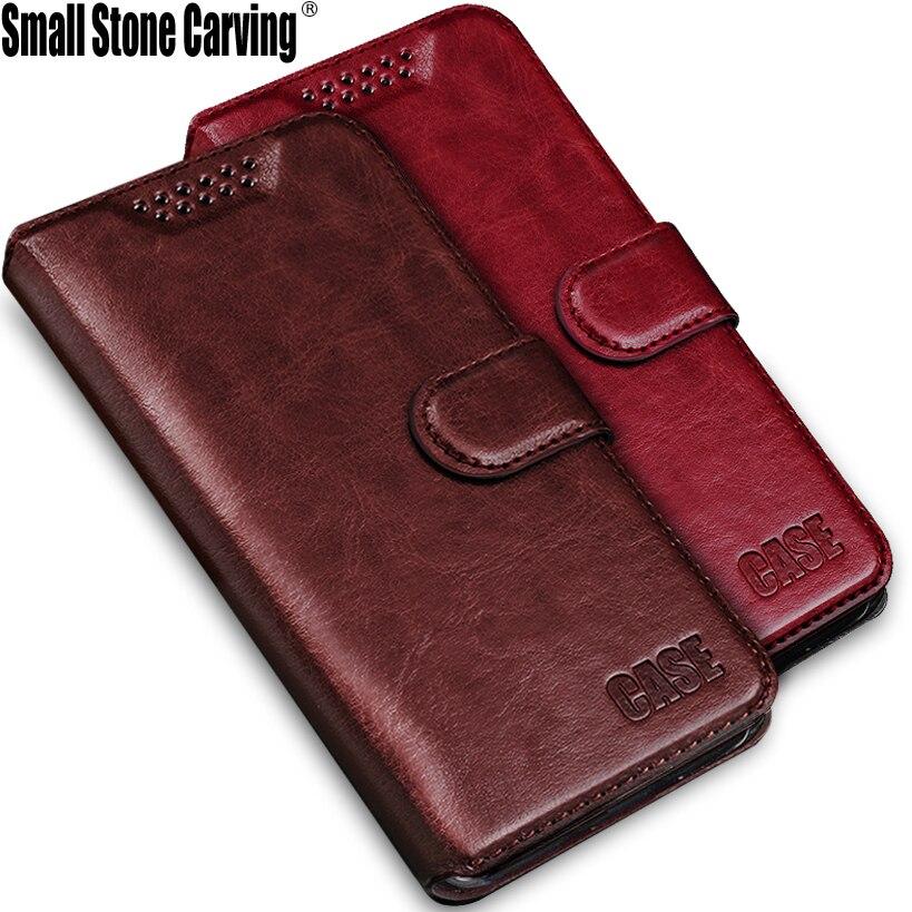 Luxury Wallet Leather Flip Case Cover For Motorola Moto E+1