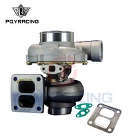HIGH QUALITY TURBO GT45R Turbo charger .70 cold,1.0 hot external w/g t4 flange TURBOCHARGER PQY TURBO34