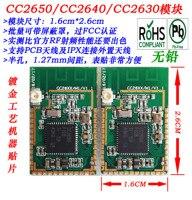 CC2650 CC2640 CC2630 Bluetooth Module  ZigBee Module |Air Conditioner Parts| |  -
