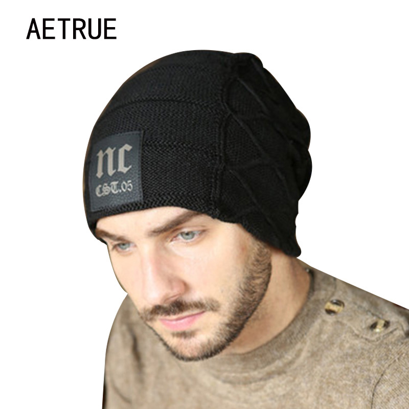 Beanies Winter Hat Knitted Hats For Men Women Warm Fur Skullies Cap Gorro Touca Mask Bonnet Beanie Fashion Arrival Brand 2017 brand skullies winter hats for men bonnet beanies knitted winter hat caps beanie warm baggy cap gorros touca hat 2016 kc010