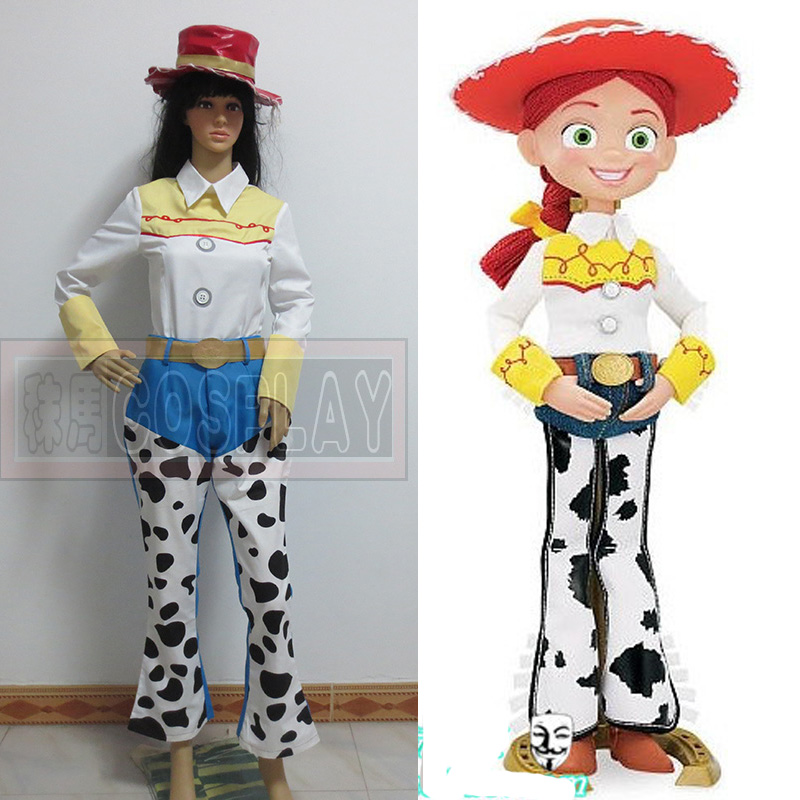 Compare Prices on Jessie Costume- Online Shopping/Buy Low