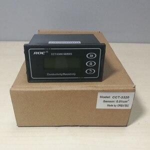 Image 2 - Compteur de résistivité Kereda RM 220 (modèle actuel CCT 3320) compteur de résistance à leau Ultra pure Test en ligne
