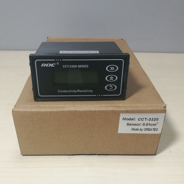 Image 2 - Kereda Resistivity Meter RM 220 (current Model CCT 3320) Ultra pure Water Resistance Meter Online Test-in Air Conditioner Parts from Home Appliances