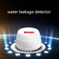 New arrival detektor wycieku Wody, 433 HZ 315 MHZ czujnik wycieku wody, wody bezprzewodowy czujnik powodzi dla Domu systemy alarmowe bezpieczeństwa