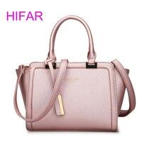 Fashion Vintag Split PU Leather Tote Bag Trapeze Shoulder Bag Women Messenger Bags Handbag Famous Brand Crossbody Bags For Women