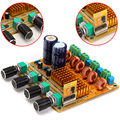 Bluetooth4.0 Digital 2.1 Class D HIFI Power Amplifier Board 3CH Ampl Module