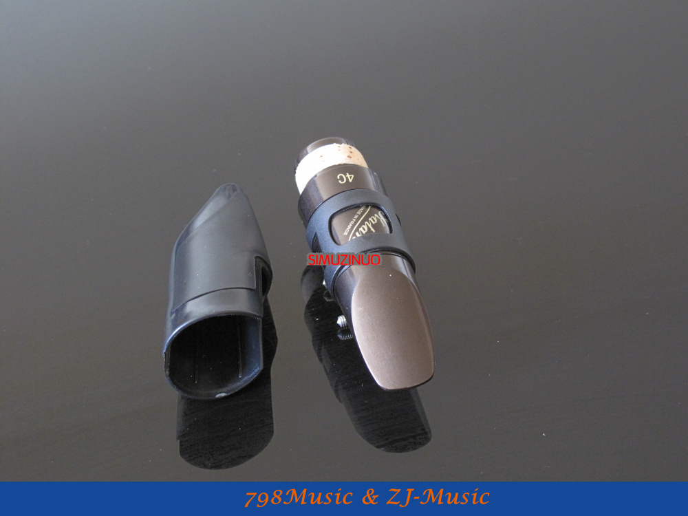 Synthesis of Wood Bb Clarinet Mouthpiece-Titanium Finshed