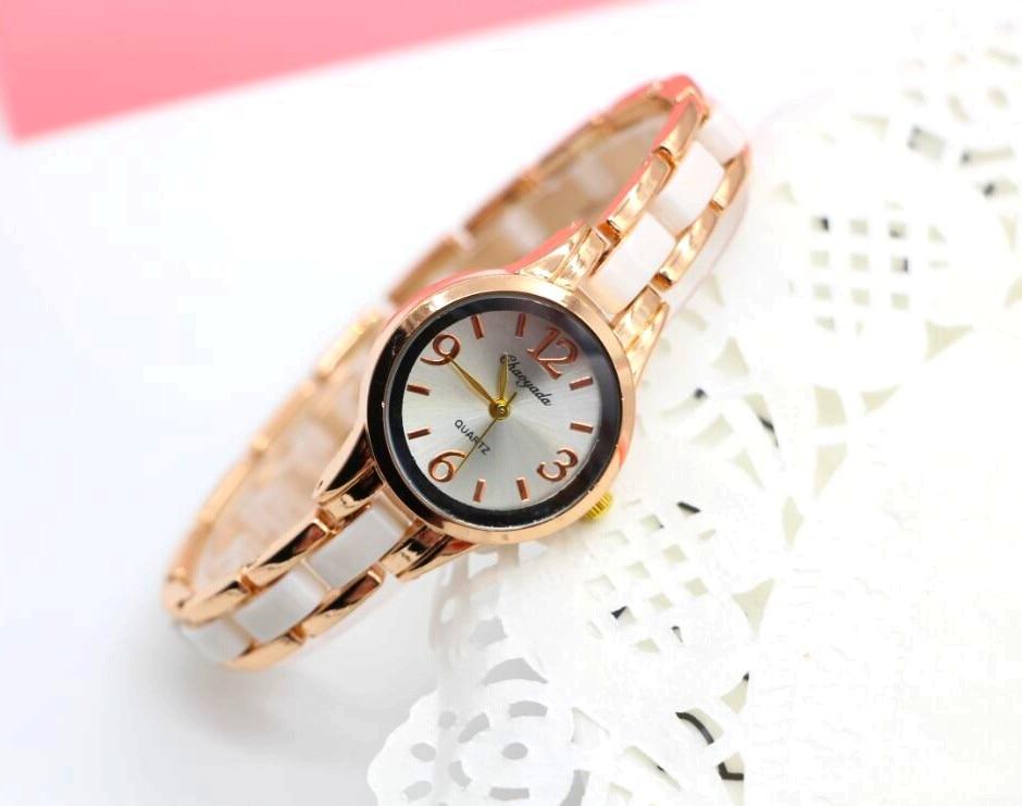 2016 new Brand Women Fashion Bracelet Watch Luxury Quartz Watch Women Dress Watches Ladies Watch relogio femini
