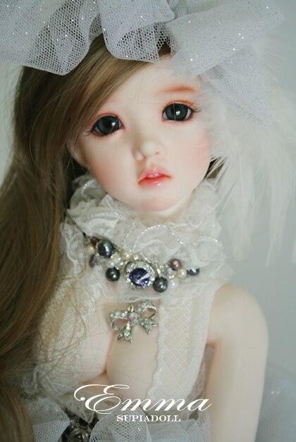 Free Shipping Fairyland Littlefee Chloe Toy Soom Doll Bjd Sd Msd