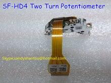 Sanyo SF-HD4 sfhd4 dvs3010 dvs3011 белая обложка два потенциометр DVD линзы лазера Lasereinheit оптический Палочки-ups блок