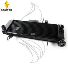 Motorcycle Parts replacement Grille Guard Cooler Cooling Radiator For Suzuki SV650 SV 650 2005 2006 07 2008 2009 K5 K6 K7 K8 K9