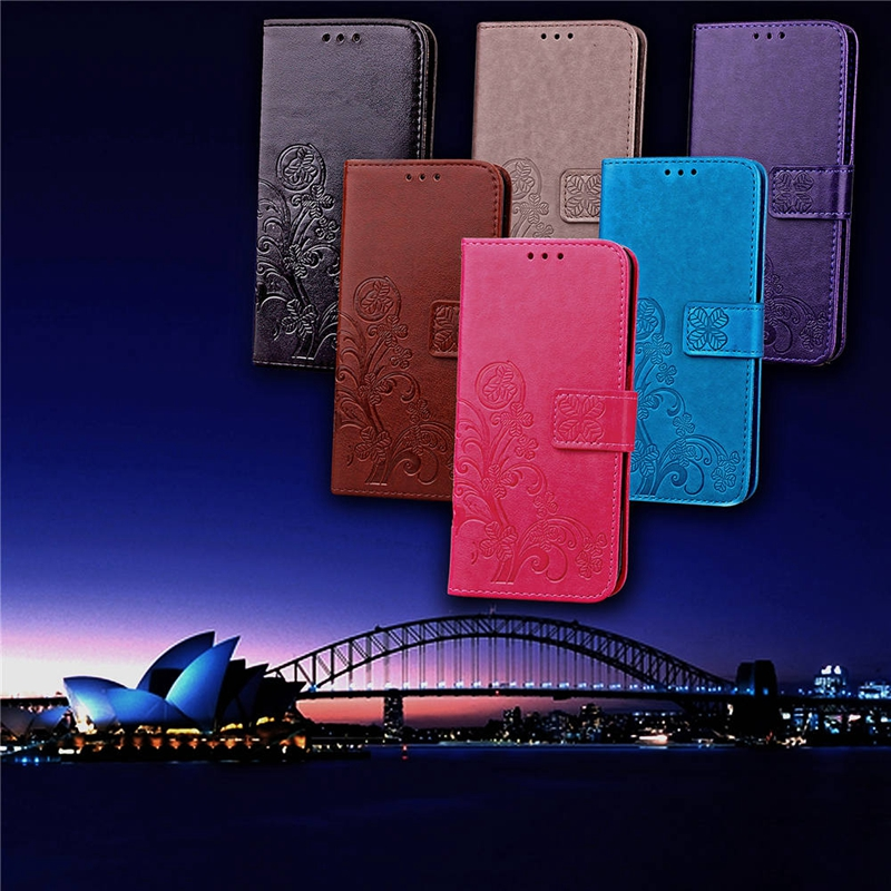 1+6T Phone Etui For Coque <font><b>OnePlus</b></font> 6T Case Luxury Leather Wallet Flip Cover For <font><b>OnePlus</b></font> 6T <font><b>A6013</b></font> Housing Capinha For One Plus 6T image