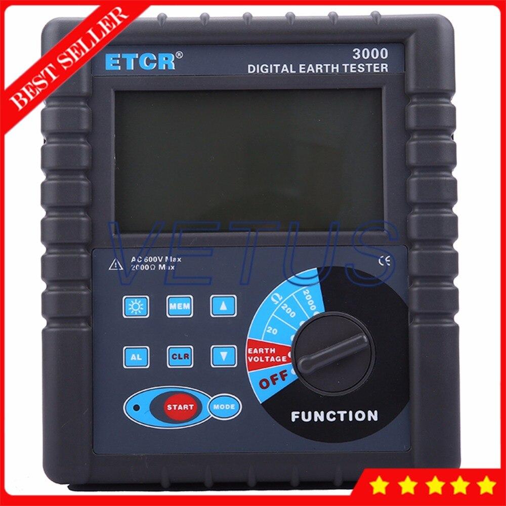 Kyoritsu Earth Tester 4105a Digital2 Daftar Harga Terkini Digital 4300 Etcr3000 Ground Resistance Measurement Of Wire Verification Function In Meters