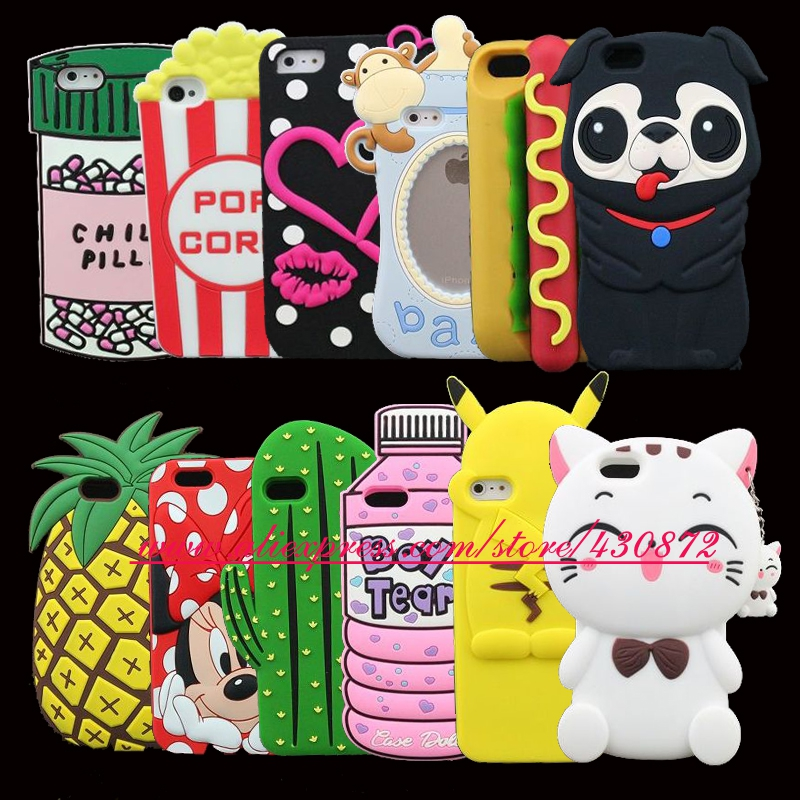 Online buy wholesale cupcake iphone cover from china for Case 3d online