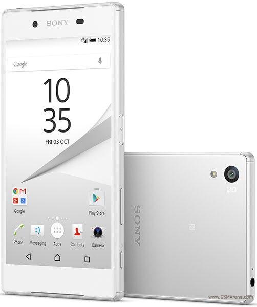 bilder für Sony Xperia Z5 E6653 Ursprünglicher Freigesetzter Handy GSM WCDMA 4G LTE Android Octa-core RAM 3 GB ROM 32 GB 5,2 Zoll refurbished