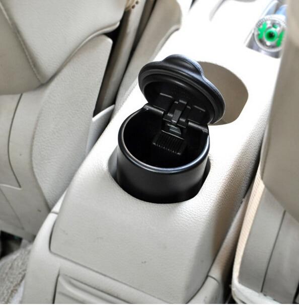 Ζεστό καθολικό μαύρο αυτοκίνητο - Οικιακά είδη