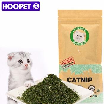 HOOPET Cat Mint Natural Organic Premium Catnip